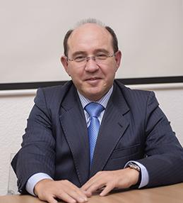 Antonio Durán López
