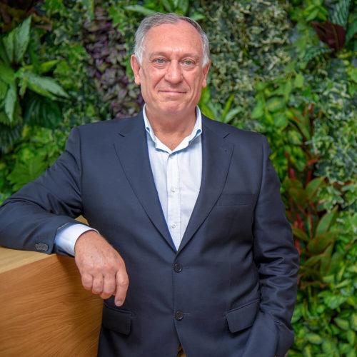 Juan Egaña