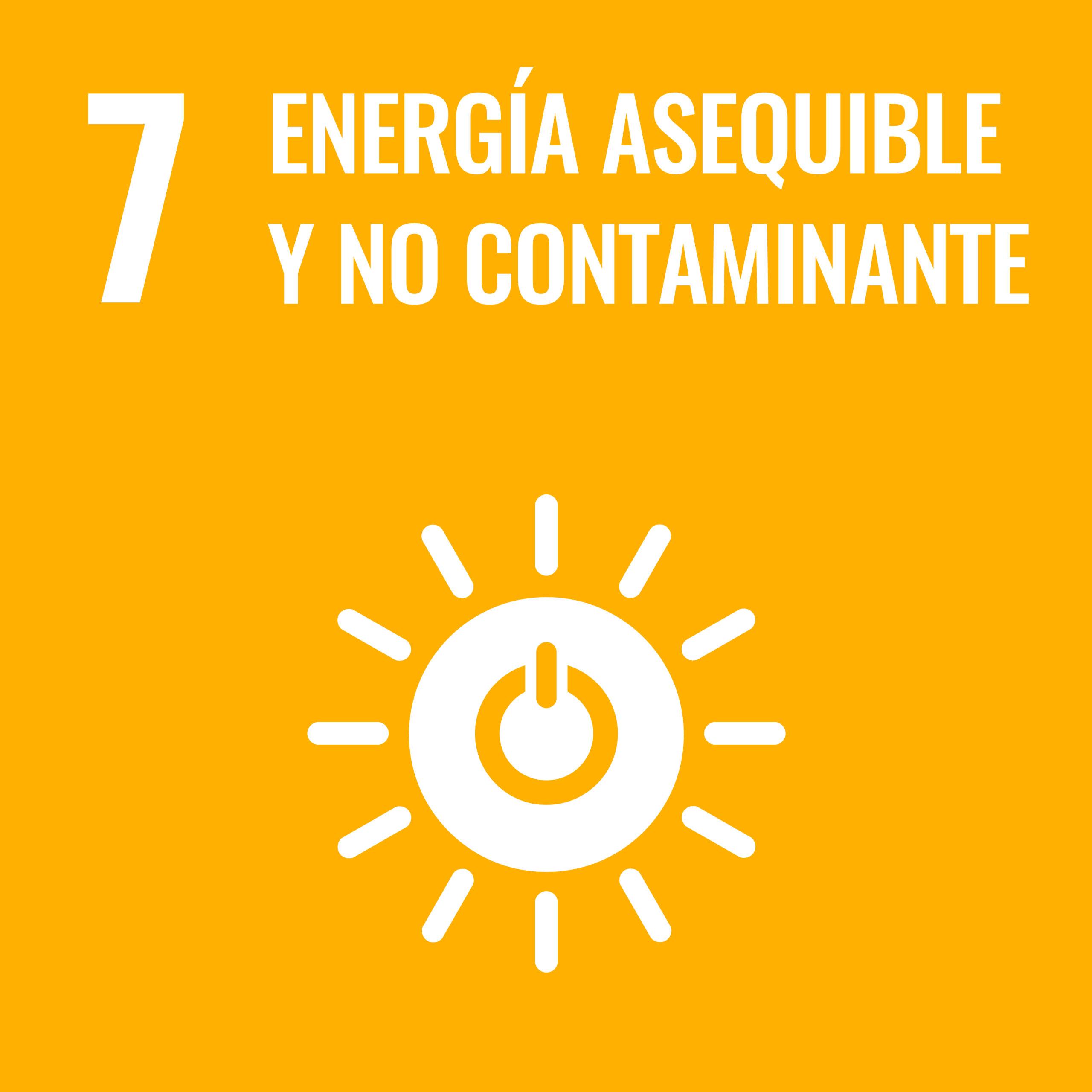 Energía no contaminante